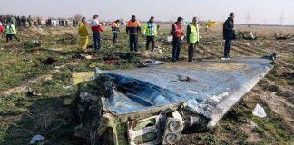 Misiles contra avión ucraniano: Irán confirmó haber disparado