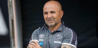Jorge Sampaoli - Jorge Sampaoli