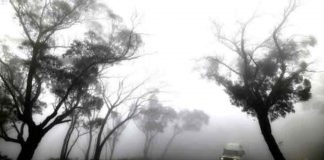 Lluvias en Australia - Lluvias en Australia