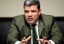 Diputado Luis Parra - Diputado Luis Parra