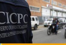 Madre degolló a su hijo con una tijera y fue detenida por el CICPC