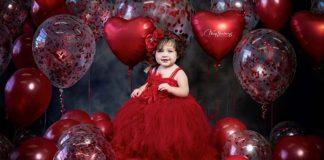 Primer año de Amor: Marko música sorprendió a su hija