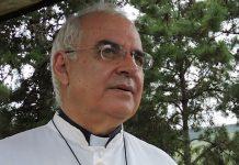Muerte del Sacerdote - Muerte del sacerdote