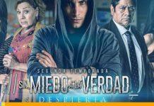 Mueren dos actores de Televisa durante un ensayo