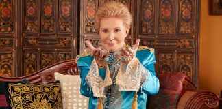 Documental de Walter Mercado - Documental de Walter Mercado