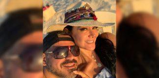 Norkys Batista se comprometió en Los Roques y decidió andar como Eva