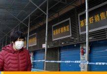 Nuevo virus de China tiene en alerta a la Organizacion Mundial de Salud