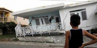 Terremoto de Puerto Rico - Terremoto de Puerto Rico
