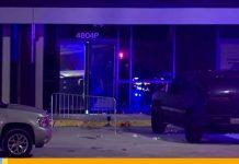 Tiroteo en Kansas City dejó al menos dos muertos y 15 heridos