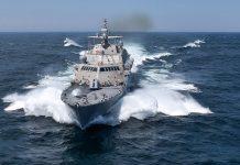 USS Detroit - USS Detroit