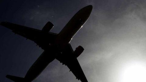 Avión se estrelló en Afganistán - Avión se estrelló en Afganistán