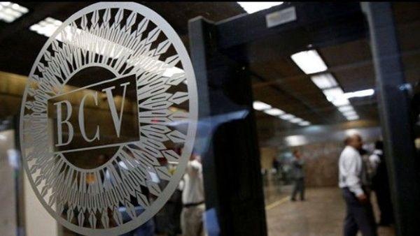 Departamento del Tesoro de EEUU autoriza ciertas operaciones al Banco Central de Venezuela