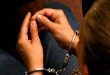 detenida mujer en Guarenas - detenida mujer en Guarenas