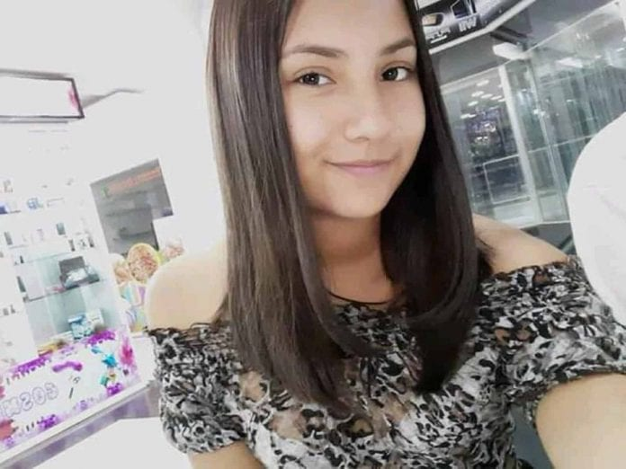 joven muerta en Mérida