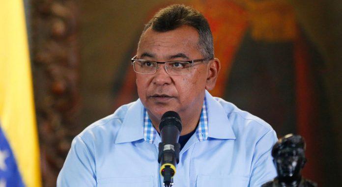 Padre Jesús Rondón - Padre Jesús Rondón