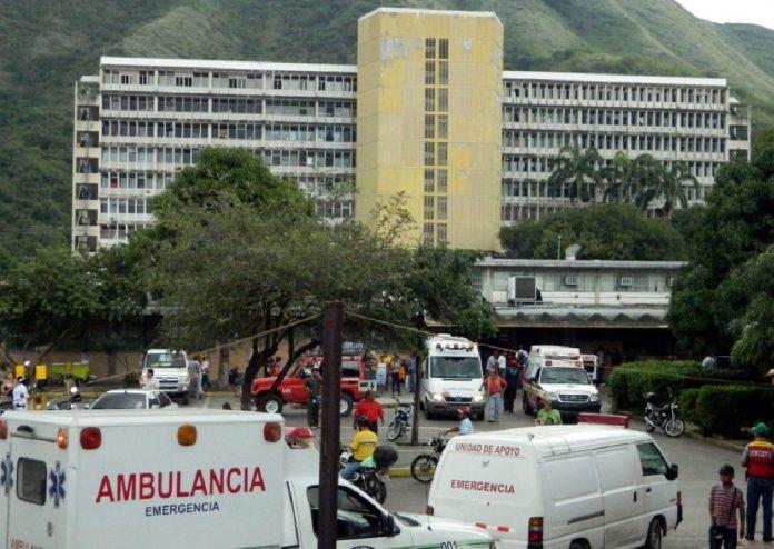 sexagenario arrollado en Maracay - sexagenario arrollado en Maracay