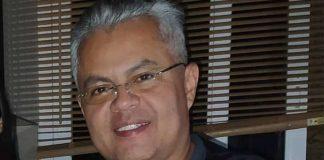 Padre Jesús Manuel Rondón - Padre Jesús Manuel Rondón