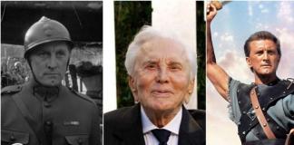 Murió Kirk Douglas leyenda del cine a los 103 años