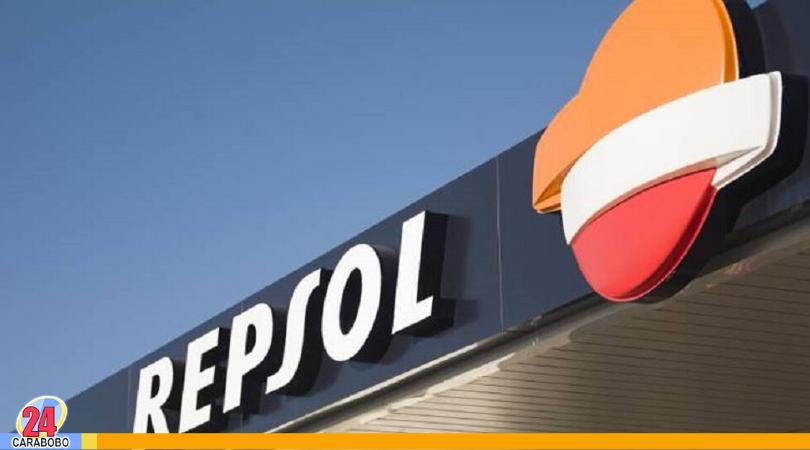 Sanciones a Repsol Chevron y Rosneft por relaciones con Venezuela