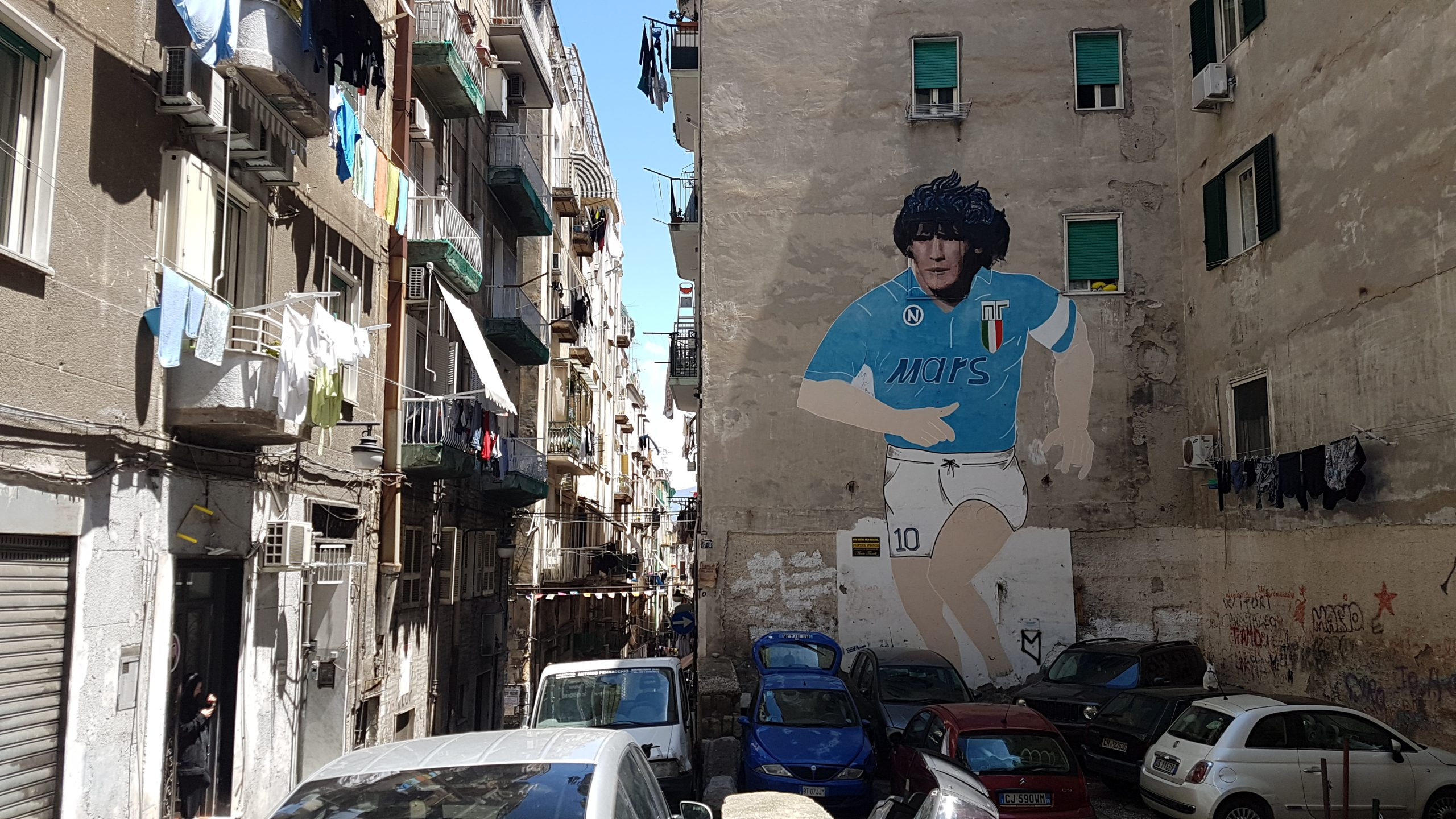 Barcelona-Napoli - Barcelona-Napoli
