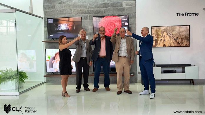 CLX en el Hotel Hesperia - Noticias 24 Carabobo