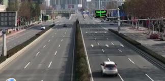 Avenidas de Wuhan - Avenidas de Wuhan