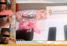 Los roba tiendas- noticias24carabobo
