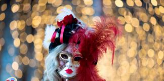 Carnaval de Venecia cancelado por coronavirus