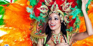 Carnaval de Río 2020 - carnaval de Río 2020