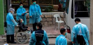 Fallecidos por coronavirus y contagiados siguen en aumento