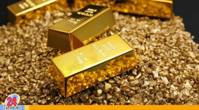 Decomisan tonelada de oro venezolano en Aruba