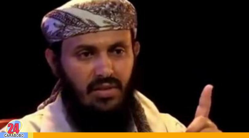 Líder de Al Qaeda en Yemen murió tras operacion antiterrorista de EEUU