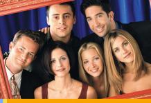 Reencuentro de Friends está más cerca en un especial para HBO Max
