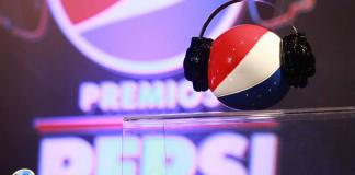 Postulaciones para Premios Pepsi Music octava edición