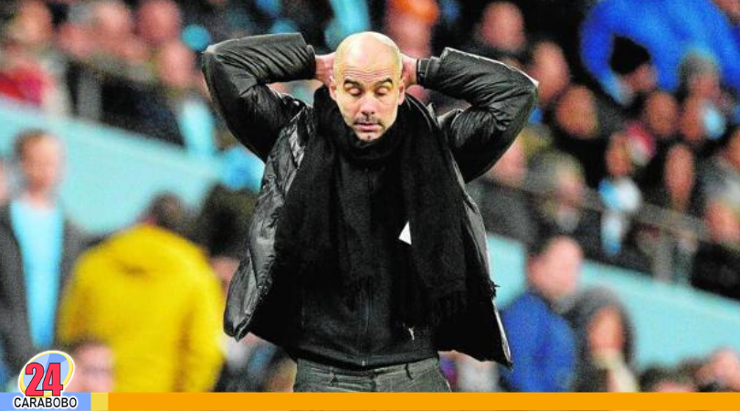 Vetado Manchester City de la Champions League por UEFA