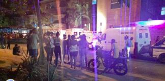 Evacuada maternidad de la CHET en Valencia por inestabilidad eléctrica