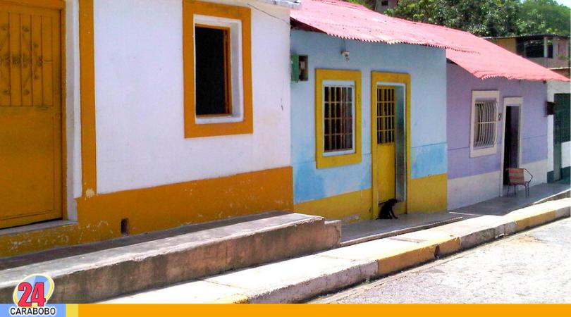 Pueblo de Chirimena - Pueblo de Chirimena