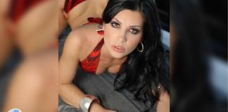 Rebeca Linares - Rebeca Linares