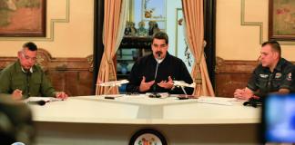 Creación de Empresa Aeronáutica Nacional anunciado por Maduro