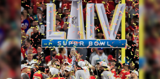 Chiefs campeón del Super Bowl LIV tras vencer a 49ers de San Francisco