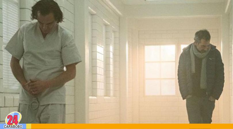 """Fotos de Joaquin Phoenix en el rodaje de """"Joker"""" - Noticias24 Carabobo"""