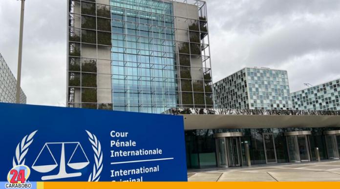 Venezuela en la Corte Penal Internacional denunció a Estados Unidos