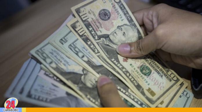 Apertura de cuentas en dólares de Bancaribe