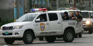 Asesinada en San Cristóbal - Asesinada en San Cristóbal