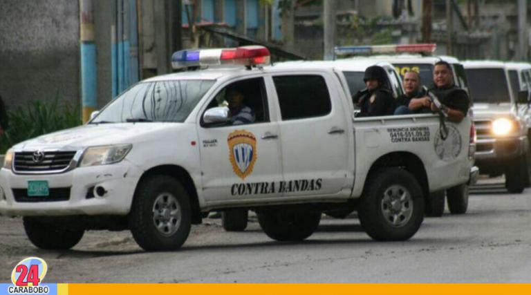 Asesinada en San Cristóbal por su pareja y por ser infiel