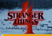 Revelan dónde está Hopper en el teaser de Stranger Things temporada 4