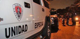 familia asesinada en Falcón - familia asesinada en Falcón