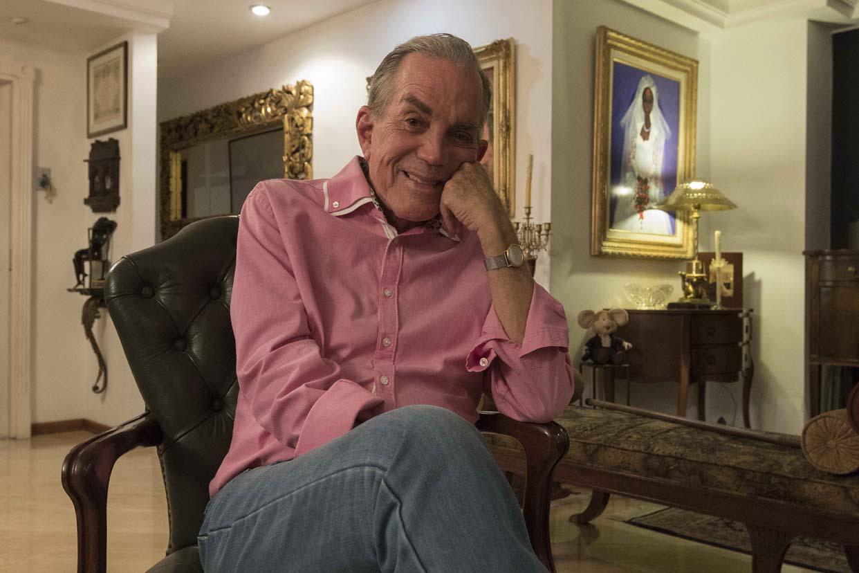 Cumpleaños de Gilberto Correa - Cumpleaños de Gilberto Correa
