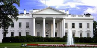 Guaidó en la Casa Blanca - Guaidó en la Casa Blanca