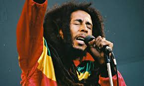Homenaje a Bob Marley - Homenaje a Bob Marley